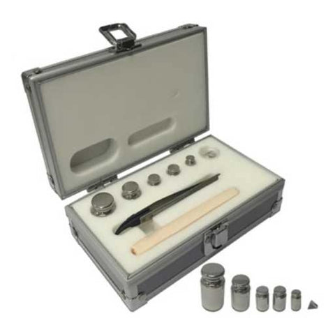 Accuris W1101-6-100 Class E2, Calibration Set