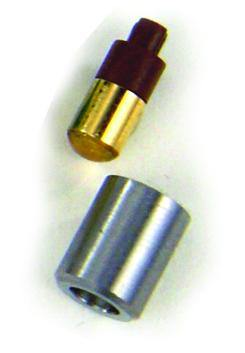 Vector VSBL LED Diode for Sirona Coupler with cap - Ramo Trading