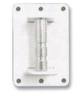 TPC Dental WIC865 Monitor Bracket Wall Plate Adapter