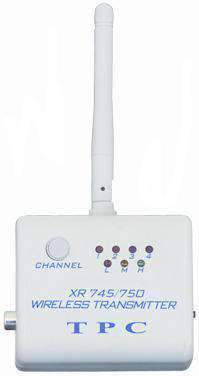 TPC Dental XR745 Wireless Receiver with Warranty