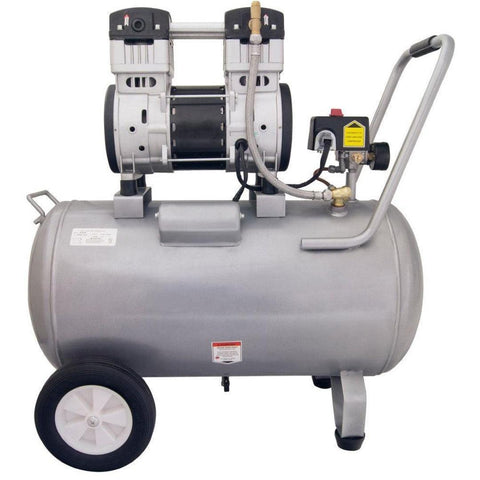 BUCK Scientific BS303-0314 Oil-Less Air Compressor for AA - 220V with Warranty