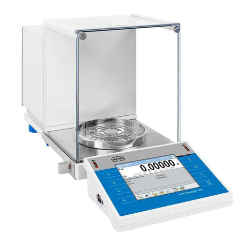 Radwag XA 110.4Y.A ANALYTICAL BALANCE 3 Years Warranty