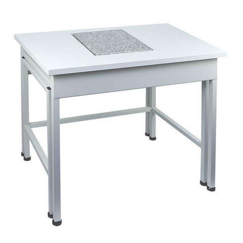 Radwag SAL / C – Anti-vibration Table In Mild Steel Technology with Warranty - Ramo Trading