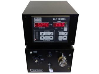 BUCK Scientific BLC-30PG Binary Gradient Semi-Preparative Variable Wavelength HPLC with Warranty