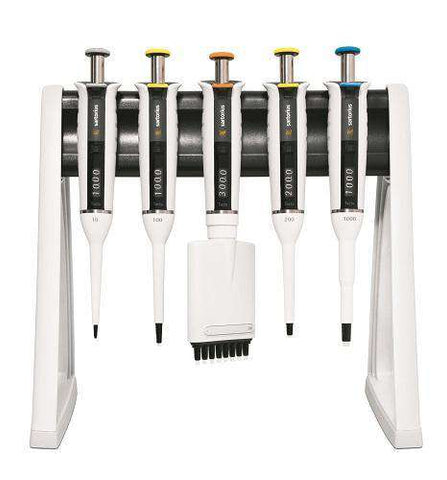 Sartorius LH-729677 Tacta Pipette 3-pack max (1000 µl -5000 µl -10 ml) with Warranty