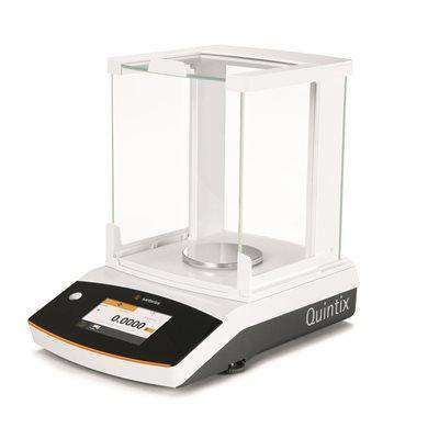 Sartorius Quintix64-1S Analytical Balance 60g x 0.1mg internal Calibration