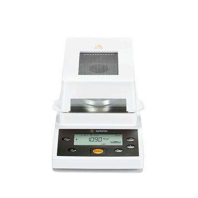 Sartorius MA35M-115US Infrared Moisture Analyzer with Warranty