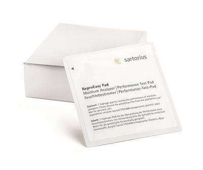 Sartorius YHP02MA	ReproEasy Pads, 20 items with Warranty