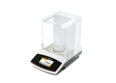 Sartorius Secura 324-1S Analytical Balance 320 g x 0.1 mg, iso Calibration with Warranty