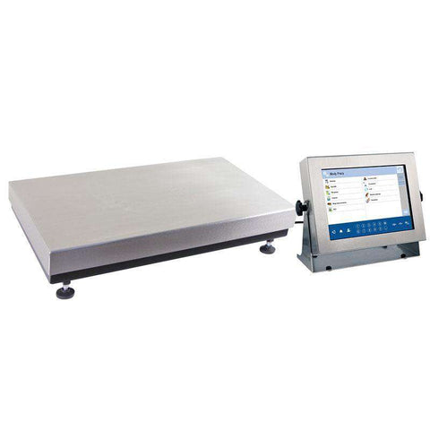 Radwag HY10.1100.HRP.H HIGH RESOLUTION SCALE 1100 kg x 10 g with Warranty