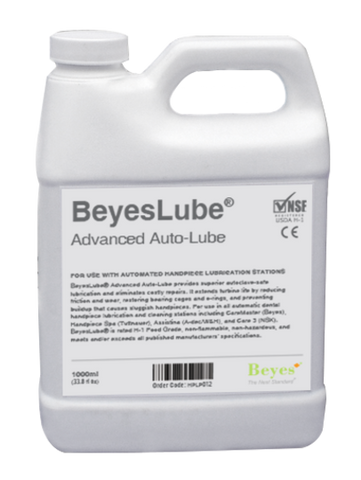 Beyes HPLP012 CareMaster Solution Plus for Automatic Machines, Synthetic,1000ml, Made in USA