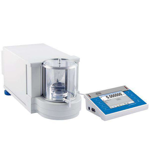 Radwag MYA 0,8/3.4Y MICROBALANCES 0.8/3 g x 1/10 µg - CPU Dual Core/16 GB RAM with Warranty