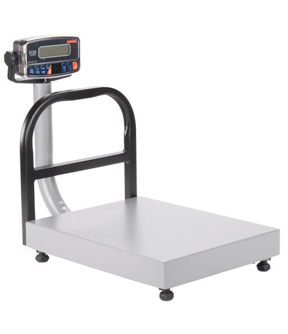 Torrey EQB-100/200 Receiving Bench Scale with Warranty