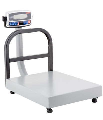 Torrey EQB-50/100 Receiving Bench Scale with Warranty