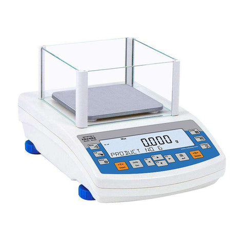 Radwag PS 1000.R2 PRECISION BALANCE 3 Years Warranty