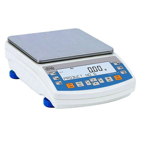 Radwag PS 4500.R2 PRECISION BALANCE 3 Years Warranty
