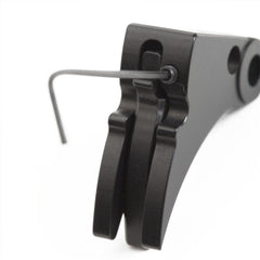 Fulcrum Drop-In Trigger Kit, Fully Adjustable