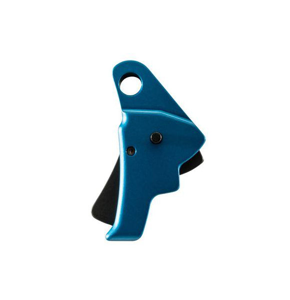 Glock Action Enhancement Trigger - Blue