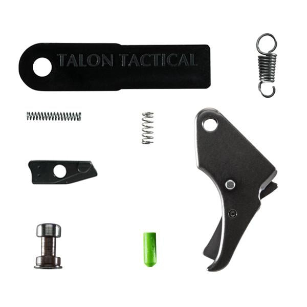 M&P M2.0 Shield Action Enhancement Trigger & Duty/Carry Kit (AETK)