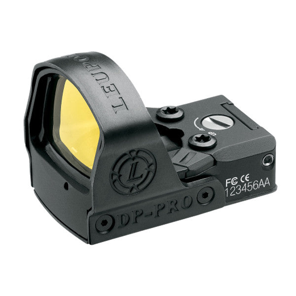 DeltaPoint PRO Reflex Sight - 2.5 MOA Inscribed Delta