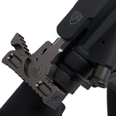 Hammer Charging Handle - Black