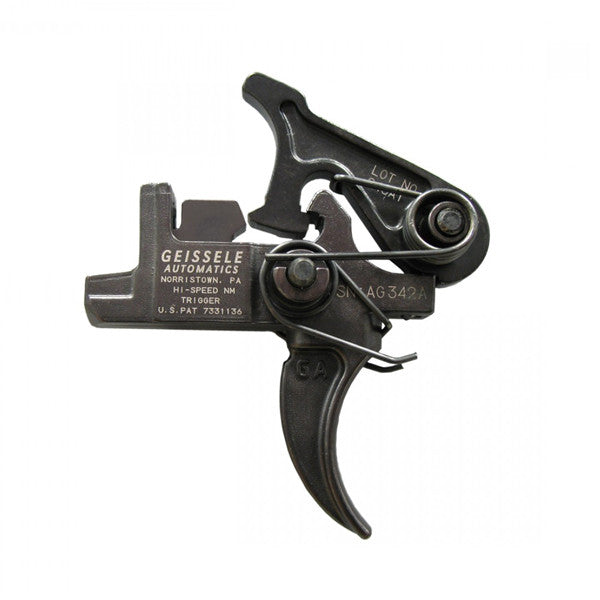 Hi-Speed National Match - Designated Marksman Rifle (DMR) Trigger