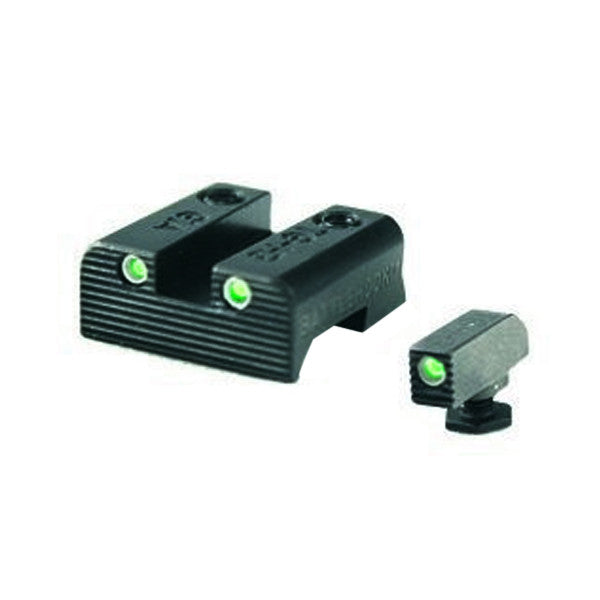 BattleHook Sights - Glock Large Frame - Choose Sight Type