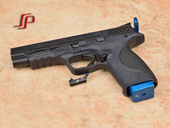 M&P Extended Magazine Release
