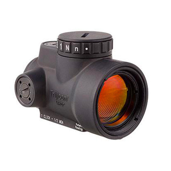 MRO - 2.0 MOA Adjustable Red Dot (Choose Mount)
