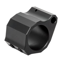 Low Profile Adjustable Gas Block - .750 Diameter