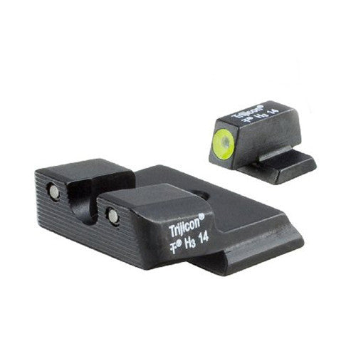 HD Night Sight Set (Select M&P Model)