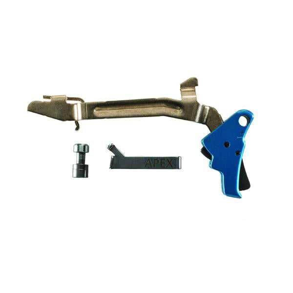 Glock Action Enhancement Kit - Blue