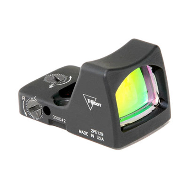 RMR LED - 6.5 MOA Red Dot