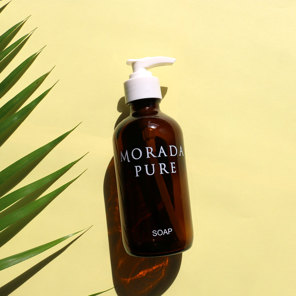 Essential Oils: An Essential Ingredient in Morada Pure Soaps!