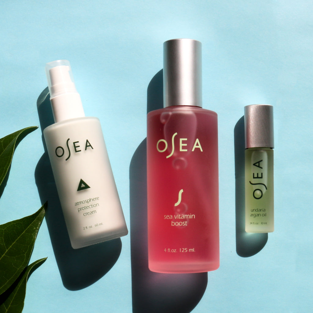 The Essence of OSEA: A Brand Spotlight