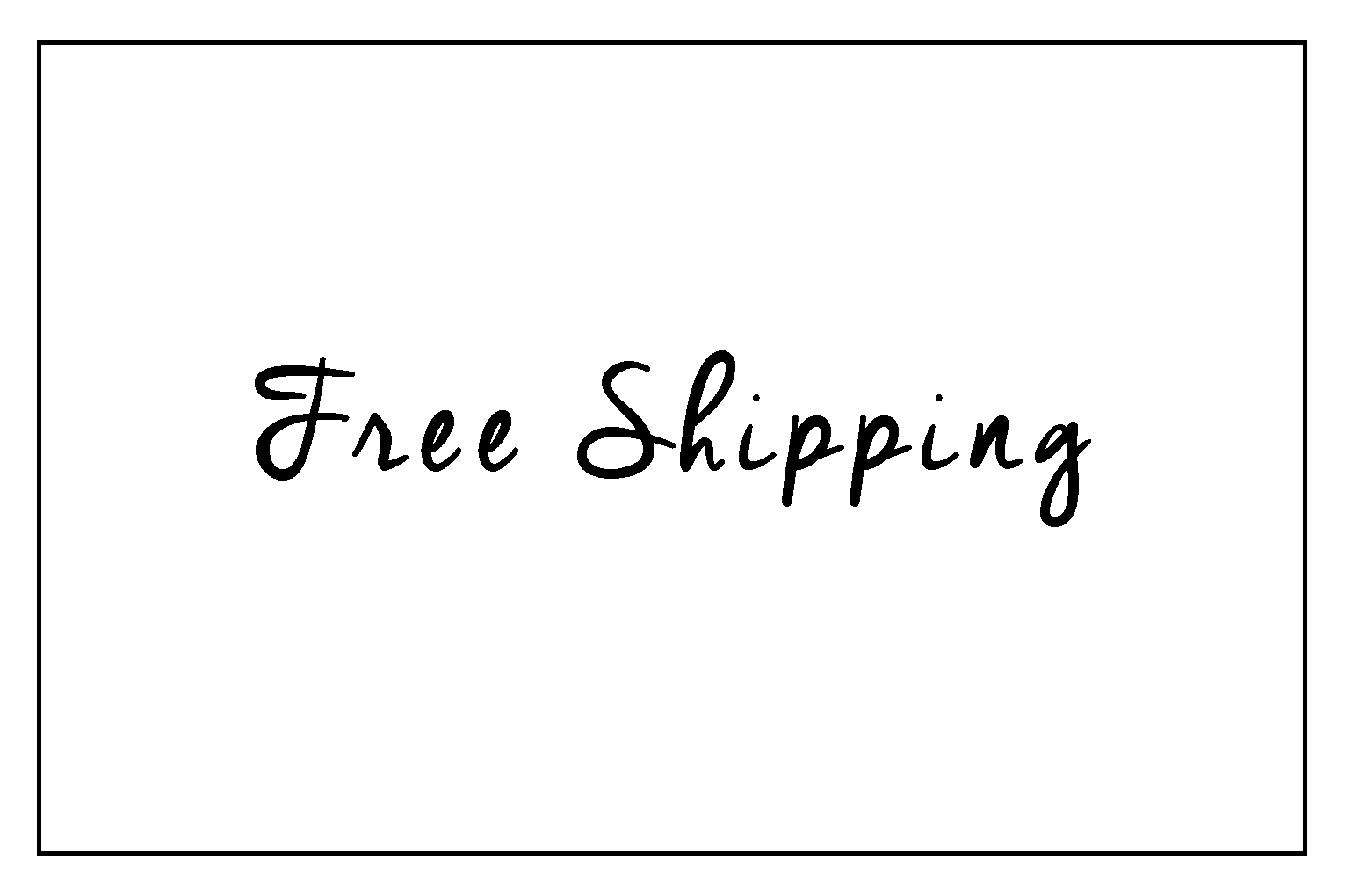 Free Shipping GreenBeauty