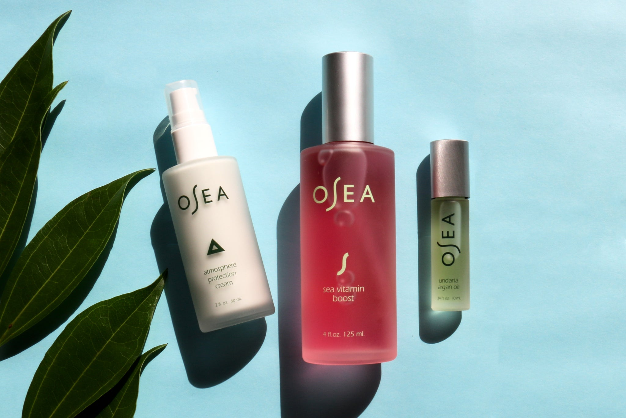 Osea All Natural Skincare