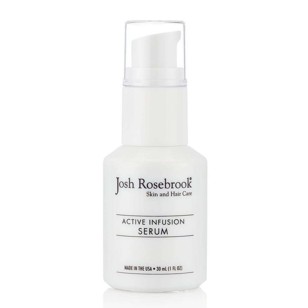 Active Infusion Serum - Josh Rosebrook