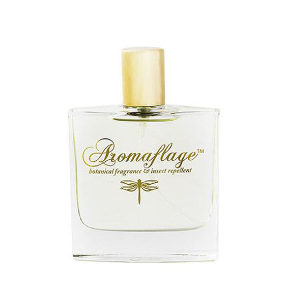 Aromaflage Botanical Fragrance & Bug Repellent