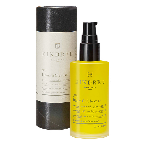 Blemish Cleanse - Kindred Skincare Co