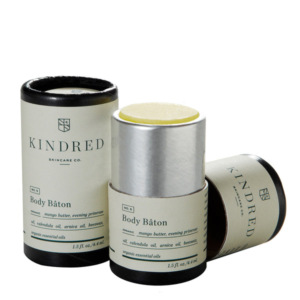 Woods Body Bâton - Kindred Skincare Co