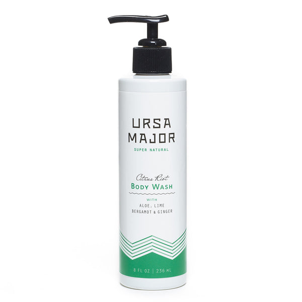 Citrus Body Wash - Ursa Major