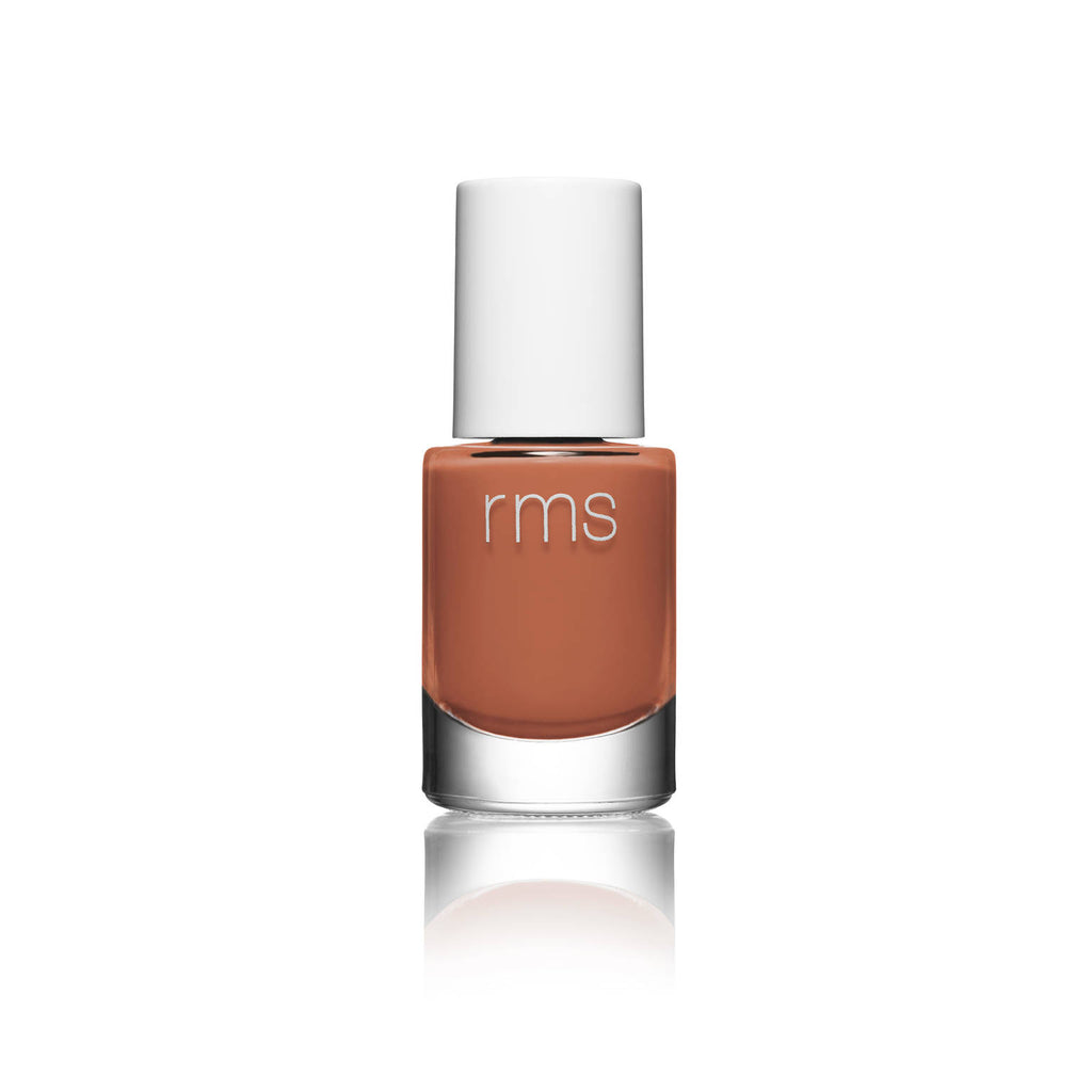 Curious Nail Polish - RMS Beauty