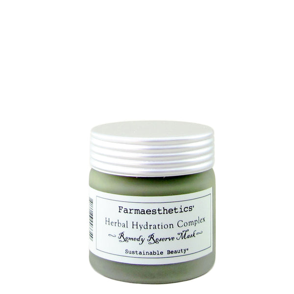 Herbal Hydration Complex Mask - Farmaesthetics