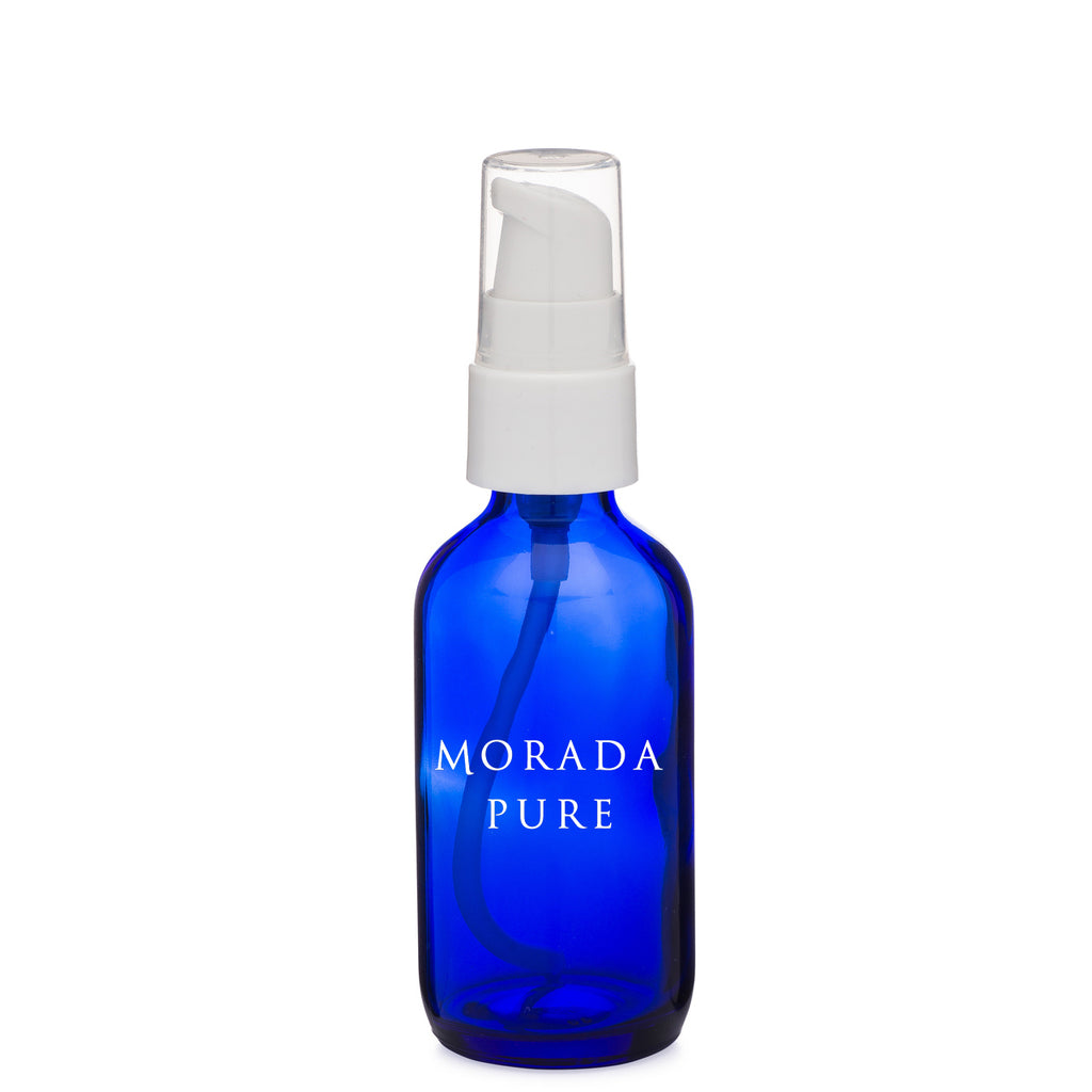 Morada Pure Organic Liquid Castile Soap Key Lime