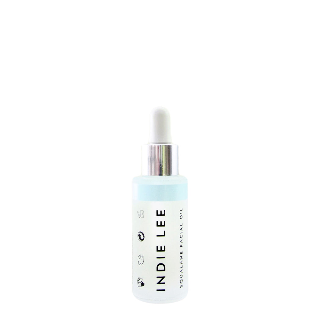 Squalane Face Oil - Indie Lee