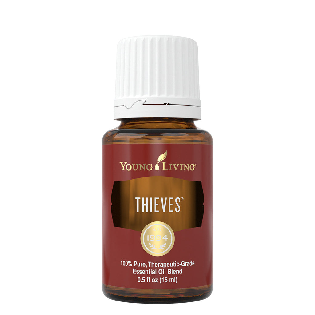 Thieves Essential Oil - Young Living