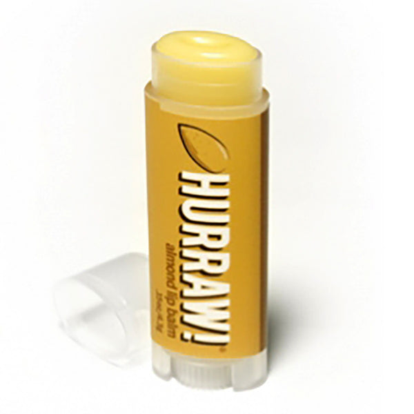 Vegan Lip Balm Almond