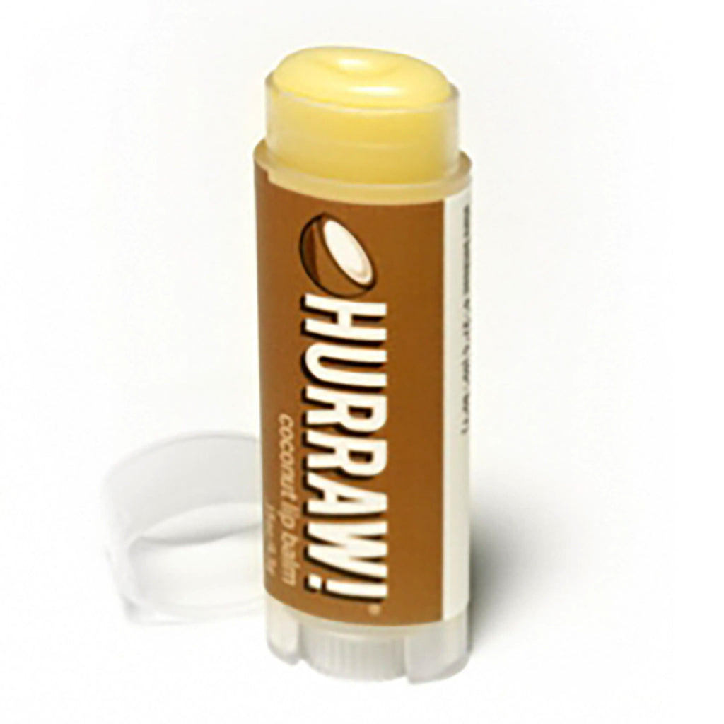 Vegan Lip Balm Coconut