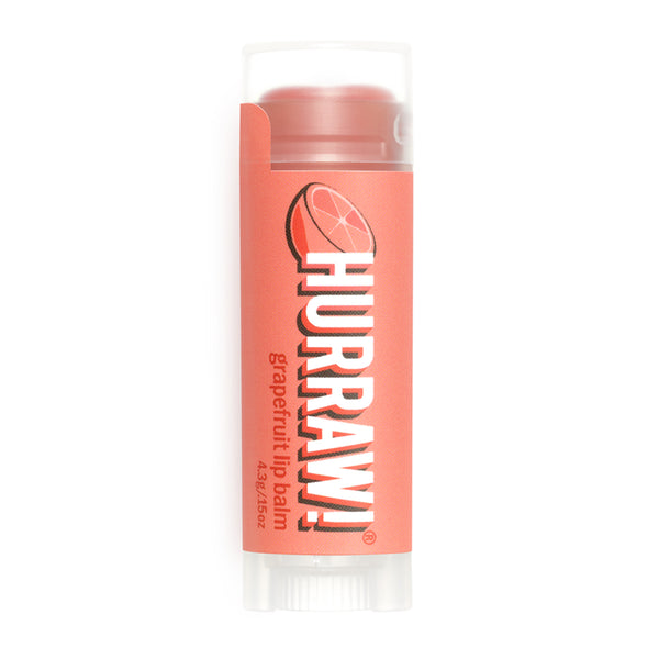 Vegan Lip Balm Grapefruit